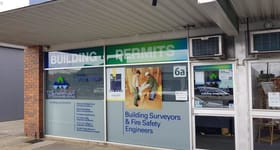 Factory, Warehouse & Industrial commercial property for lease at 6A Seymour Street Traralgon VIC 3844
