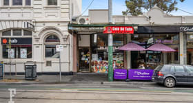 Shop & Retail commercial property for lease at 639 Glenferrie Road Hawthorn VIC 3122