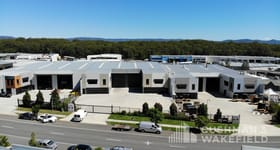 Factory, Warehouse & Industrial commercial property for lease at 13 Technology Drive Arundel QLD 4214