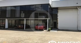 Factory, Warehouse & Industrial commercial property for lease at 2/22-24 STEEL STREET Blacktown NSW 2148