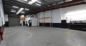 Factory, Warehouse & Industrial commercial property for lease at Unit 4/13 Garema Circuit Kingsgrove NSW 2208