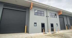 Factory, Warehouse & Industrial commercial property for lease at 6-7/32-36 Dunheved Circuit St Marys NSW 2760