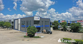 Factory, Warehouse & Industrial commercial property for lease at 54/28 Burnside Road Ormeau QLD 4208