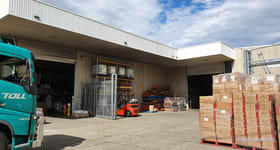 Showrooms / Bulky Goods commercial property for lease at 1 Amour Street Milperra NSW 2214