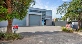 Factory, Warehouse & Industrial commercial property for lease at 21 Fourth Street Bowden SA 5007
