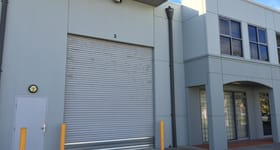 Factory, Warehouse & Industrial commercial property for lease at 3/167 Magowar Road Girraween NSW 2145