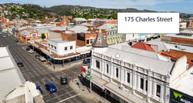 Offices commercial property for lease at First floor/175-177 Charles Street Launceston TAS 7250