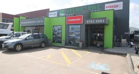 Factory, Warehouse & Industrial commercial property for lease at 1/92-94 Hallam South Road Hallam VIC 3803