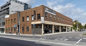 Factory, Warehouse & Industrial commercial property for lease at 5/474 Victoria Street Richmond VIC 3121