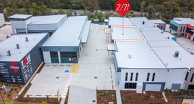 Factory, Warehouse & Industrial commercial property for lease at 71 Flinders Parade North Lakes QLD 4509