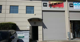 Factory, Warehouse & Industrial commercial property for lease at 35/378 Parramatta Road Homebush NSW 2140