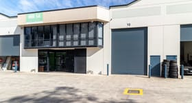 Factory, Warehouse & Industrial commercial property for lease at 10/70 Holbeche Road Arndell Park NSW 2148