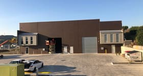 Factory, Warehouse & Industrial commercial property leased at Unit 4/28 Lady Penhyrn Drive Unanderra NSW 2526
