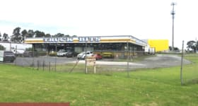Factory, Warehouse & Industrial commercial property for lease at 14-20 Knowles Road Dandenong VIC 3175