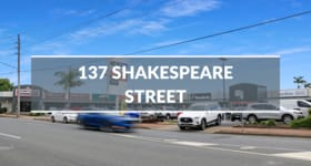 Shop & Retail commercial property for lease at 137 Shakespeare Street Mackay QLD 4740