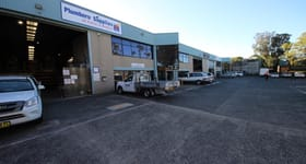 Offices commercial property for lease at Leichhardt NSW 2040