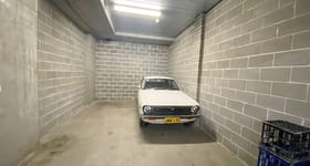 Factory, Warehouse & Industrial commercial property for lease at 57a Rhodes Street Hillsdale NSW 2036