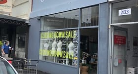 Shop & Retail commercial property for lease at 281 Wattletree Road Malvern VIC 3144