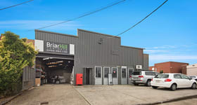 Factory, Warehouse & Industrial commercial property leased at 27 Beatrice Avenue Heidelberg West VIC 3081