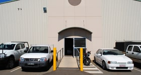 Factory, Warehouse & Industrial commercial property for lease at 388 Taylor Street - Building 6 Wilsonton QLD 4350