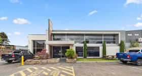 Factory, Warehouse & Industrial commercial property for sale at 820 Mountain Highway Bayswater VIC 3153