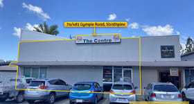 Shop & Retail commercial property for lease at 7a/481 Gympie Road Strathpine QLD 4500