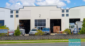 Factory, Warehouse & Industrial commercial property for lease at Unit 2/31-79 Paisley Dr Lawnton QLD 4501