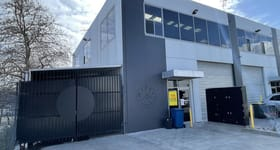 Factory, Warehouse & Industrial commercial property for lease at Unit 12 , 56 Wirraway Dr Port Melbourne VIC 3207