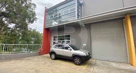 Factory, Warehouse & Industrial commercial property leased at 1/79 Mars Road Lane Cove NSW 2066