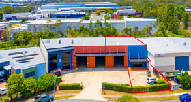 Factory, Warehouse & Industrial commercial property for lease at 111 Gardens Drive Willawong QLD 4110