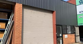 Showrooms / Bulky Goods commercial property for lease at 3/184 Gladstone Street Fyshwick ACT 2609