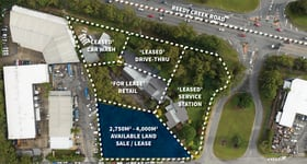 Development / Land commercial property for lease at 6 Ern Harley Drive Burleigh Heads QLD 4220