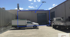 Factory, Warehouse & Industrial commercial property for lease at 4/17 Manufacturer Drive Molendinar QLD 4214