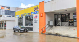 Factory, Warehouse & Industrial commercial property for lease at 5/9 Salisbury Road Castle Hill NSW 2154
