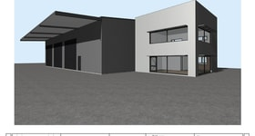 Factory, Warehouse & Industrial commercial property for lease at Building 1/2 Gatty Street Western Junction TAS 7212