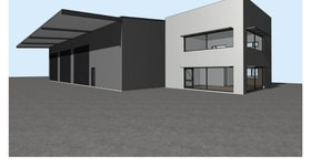 Factory, Warehouse & Industrial commercial property leased at Building 1/2 Gatty Street Launceston TAS 7250