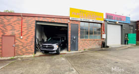 Factory, Warehouse & Industrial commercial property for lease at 2/44-46 Charter Street Ringwood VIC 3134