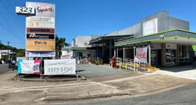 Shop & Retail commercial property for lease at Shop 5/323 Oxley Road Graceville QLD 4075
