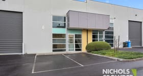 Parking / Car Space commercial property for lease at 6/91 Tulip Street Cheltenham VIC 3192