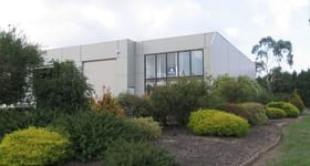 Factory, Warehouse & Industrial commercial property leased at 39 Colrado Court Hallam VIC 3803