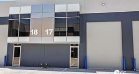 Offices commercial property for sale at 17/3 Katz Way Somerton VIC 3062
