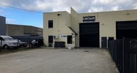Factory, Warehouse & Industrial commercial property for lease at 1/82 Mason Street Campbellfield VIC 3061