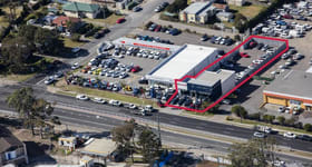 Showrooms / Bulky Goods commercial property for lease at 35-39 Pacific Highway Gateshead NSW 2290