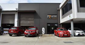 Factory, Warehouse & Industrial commercial property for lease at 9b/23 Ashtan Banyo QLD 4014