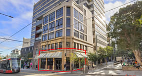 Shop & Retail commercial property for lease at Ground floor/116 Devonshire Street Surry Hills NSW 2010