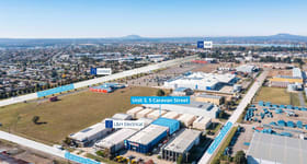Factory, Warehouse & Industrial commercial property for lease at 3/5 Caravan Street Wendouree VIC 3355