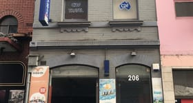 Hotel, Motel, Pub & Leisure commercial property for lease at 206 Little Bourke Street Melbourne VIC 3000