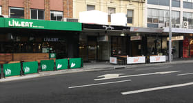 Shop & Retail commercial property for lease at 120 Liverpool Street Hobart TAS 7000