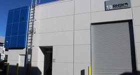 Factory, Warehouse & Industrial commercial property leased at 18/46 Bay Road Taren Point NSW 2229