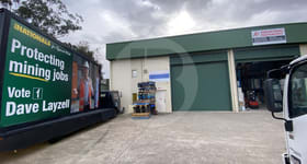 Factory, Warehouse & Industrial commercial property for lease at 2/146 TOONGABBIE ROAD Girraween NSW 2145
